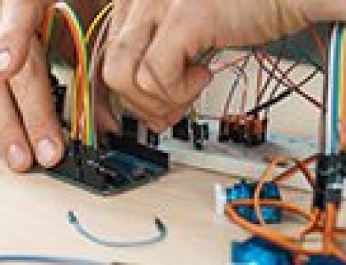 How to protect your electronic components