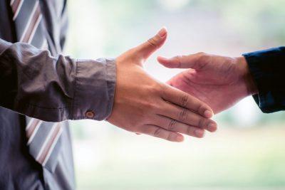 Importance of Customer Trust