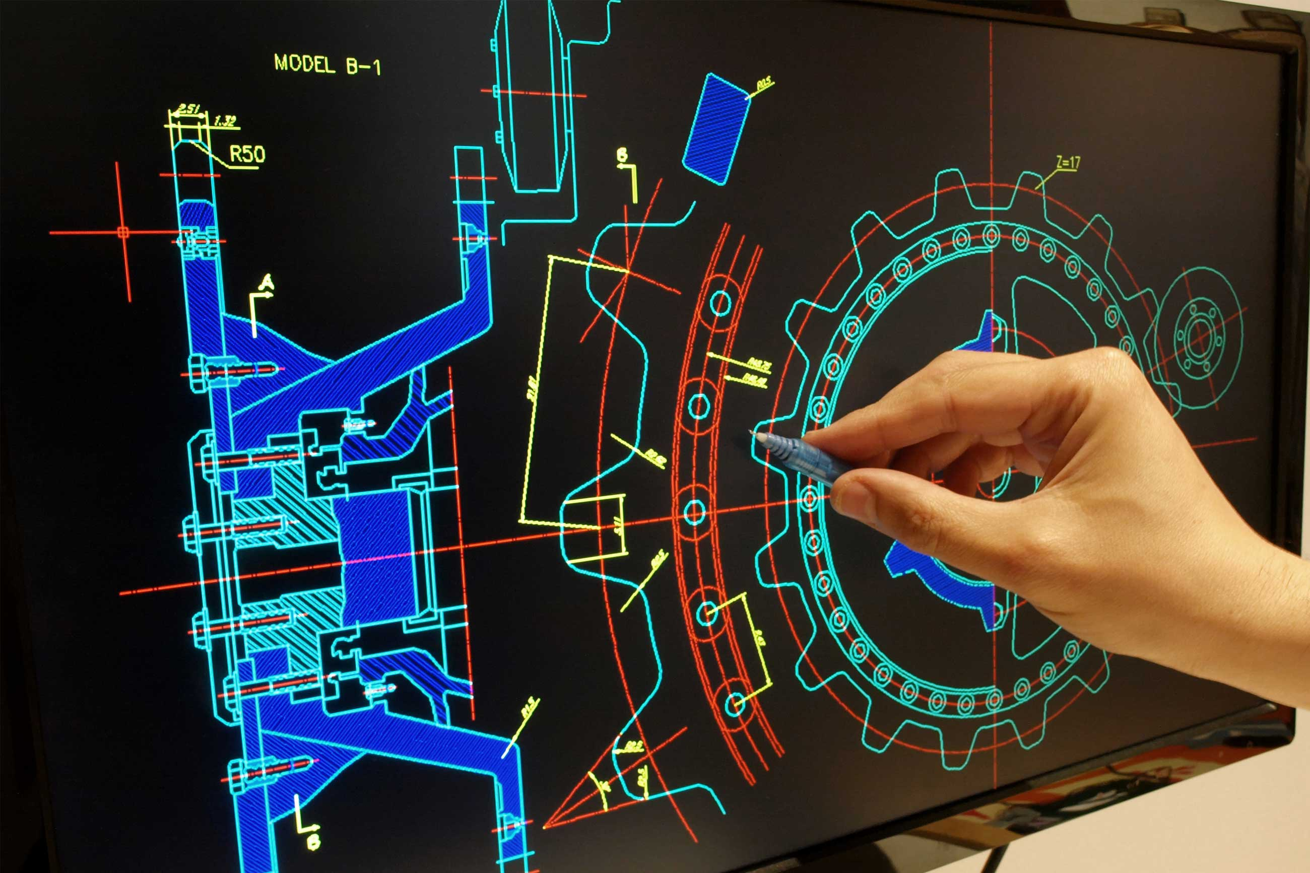 Electronics Design and Manufacturing