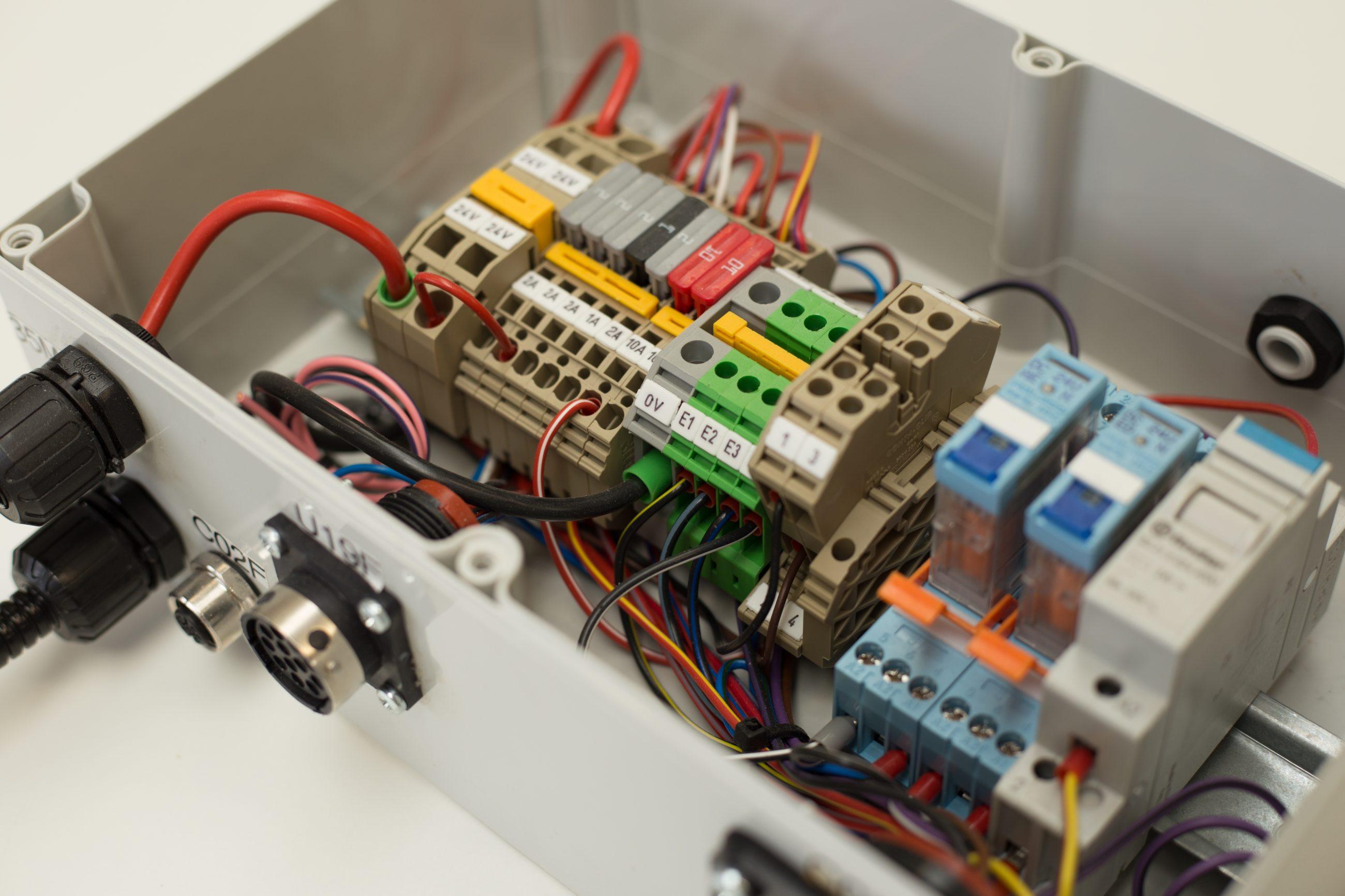 EC Box Build