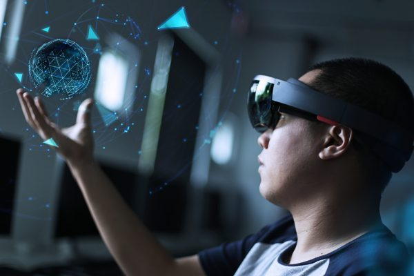 AR: What Does It Mean for Electronics?