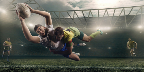 EC Six Nations Rugby
