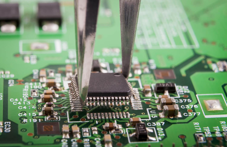 EC_PCB Board Blog