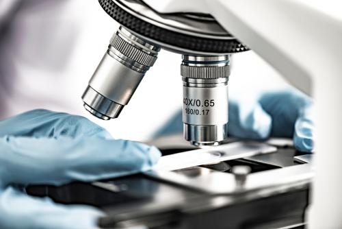 EC Scientific Instrumentation