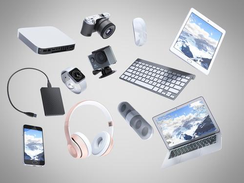 Modern Electronics EC