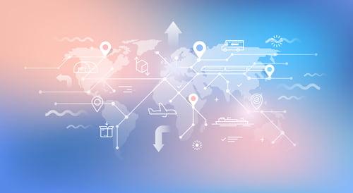 EC Global Supply Chain
