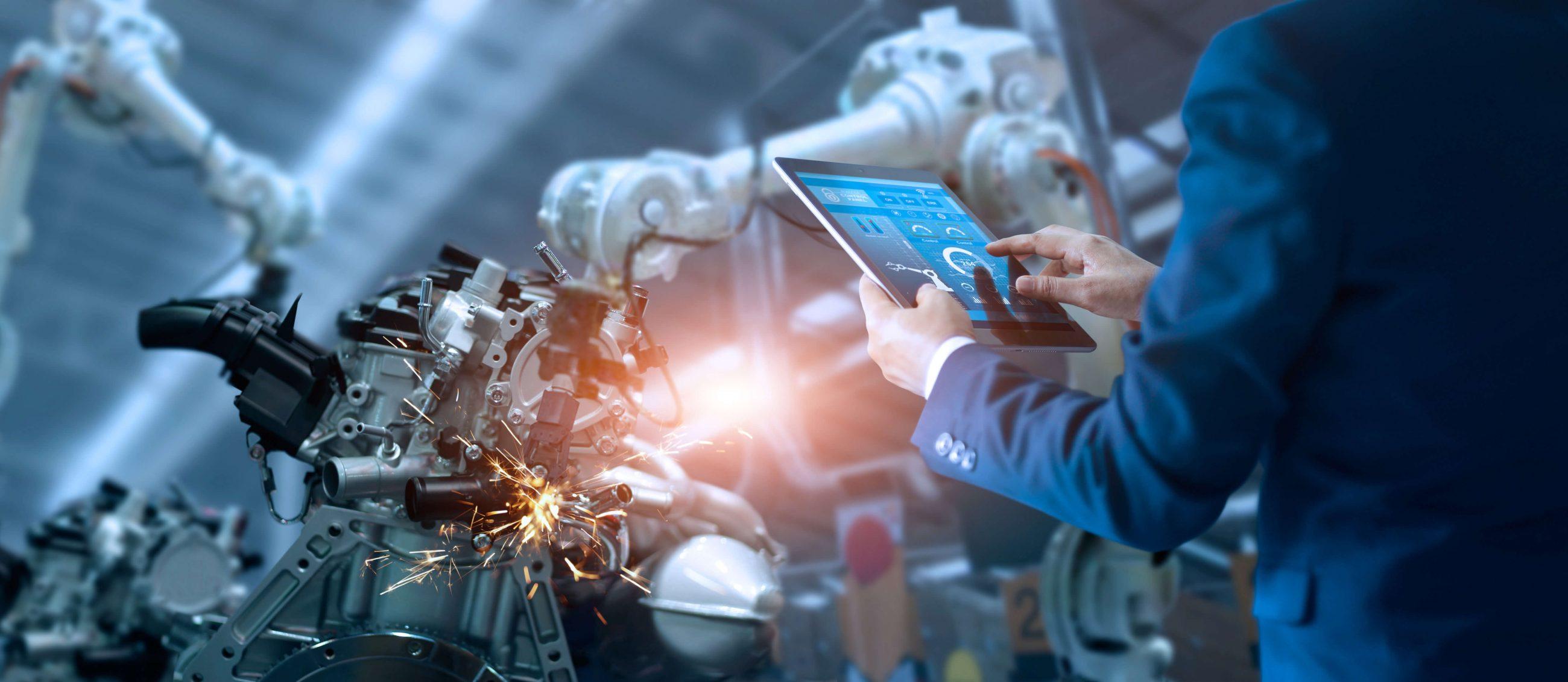 How far can robotics go?