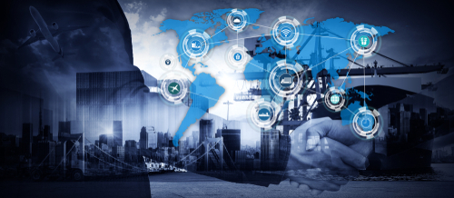 EC international supply chains