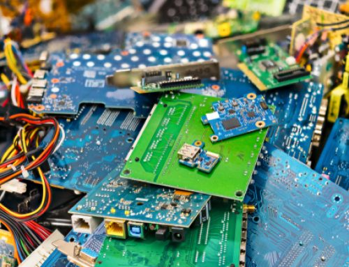Recycling and Waste Management in Electronics Manufacturing