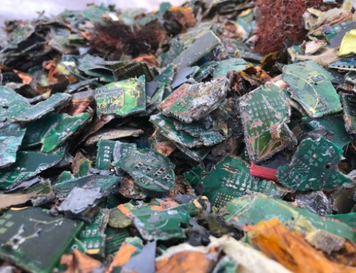 Managing and Reducing E-Waste from PCBs