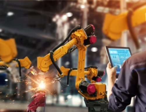 How Can Technology Improve Safety and Productivity in the Industrial Sector?