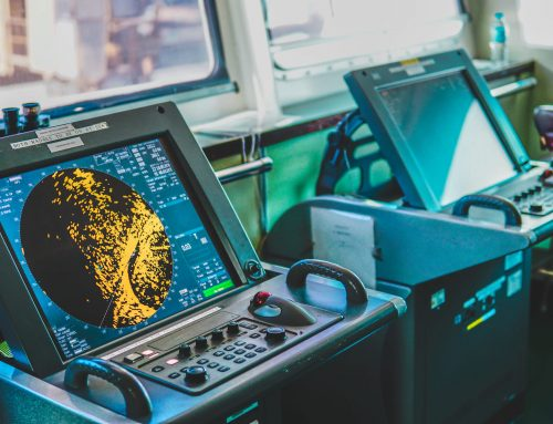 Applications and Considerations for Electronics in the Marine Market